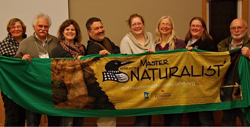 Master Naturalist